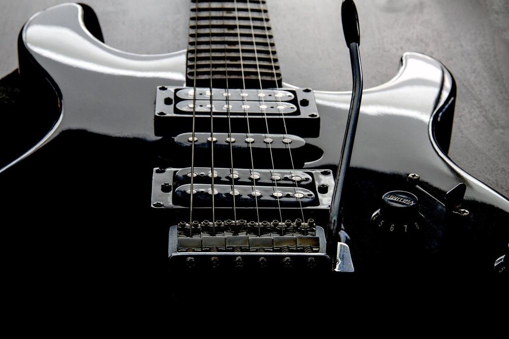 I benefici terapeutici della musica estrema.