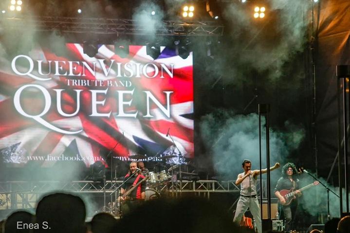 Foto Queen 1