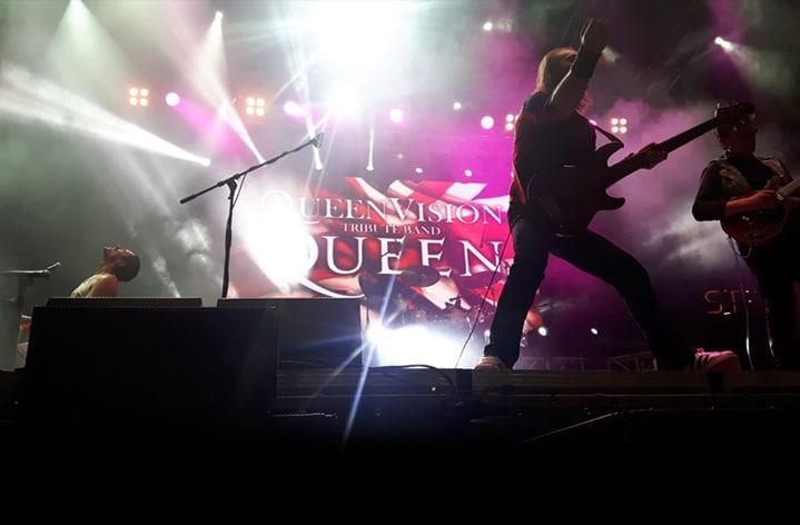 Foto Queen 6