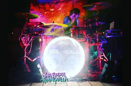 Foto Ride Gorilla 4