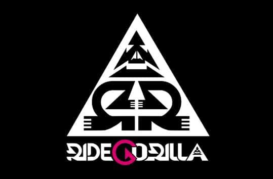 Logo Ride Gorilla def