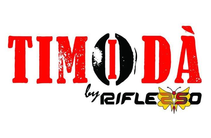Logo Timoda