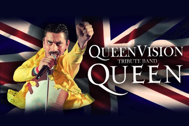 Foto logo Queenvision