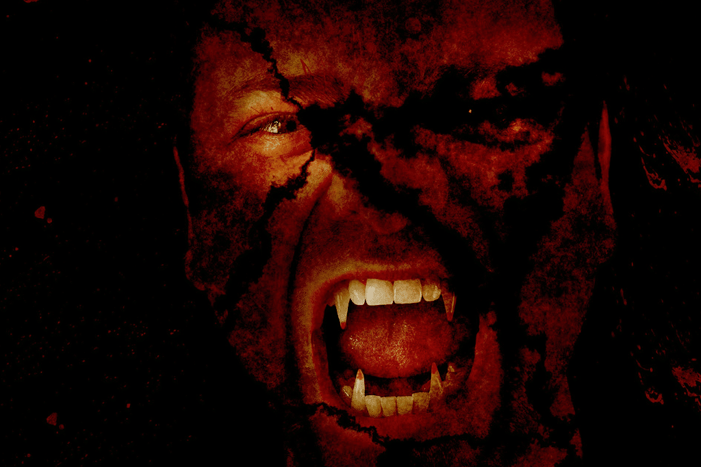 LILHUDDY – 21st Century Vampire